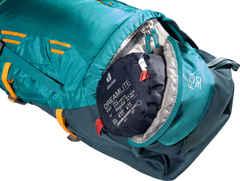 Рюкзак детский Deuter Fox 30 petrol-arctic (2021) - 2