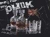 PUNK - Набор 3 предмета: декантер + 2 стакана 750 мл хрустальное стекло