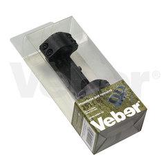 Моноблок для прицела Veber 2511 M на ласточкин хвост