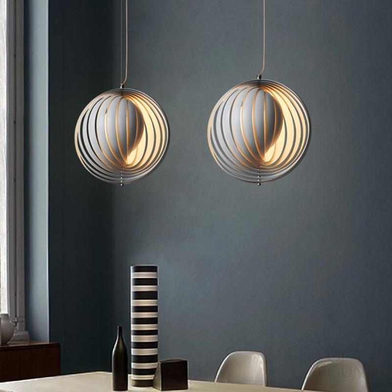 Подвесной светильник Lampatron style Moonart