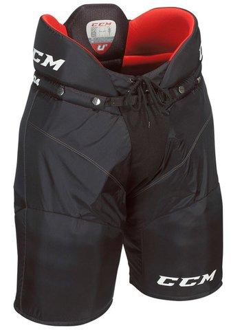 Шорты CCM U+ 04 SR XL черн