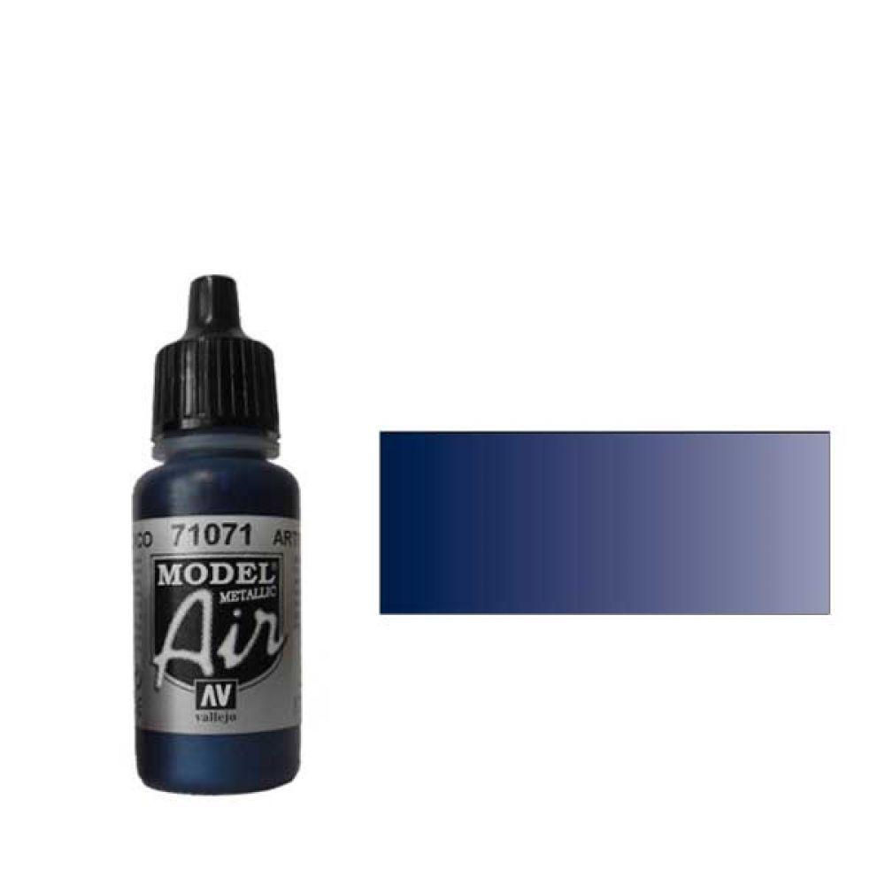 Model Air Краска Model Air Арктический Синий Металик(Artic Blue Metal) металлик, 17мл import_files_d8_d86c23d3590411dfbd11001fd01e5b16_732ae728304e11e4b26e002643f9dbb0.jpg