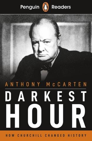 Penguin Readers Level 6: Darkest Hour