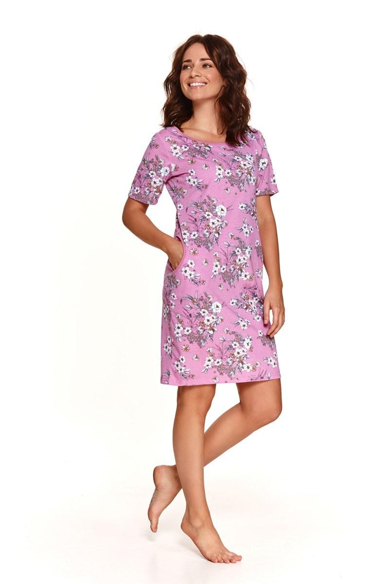 Сорочка женская TARO 2385/2507 SS21 NESSA