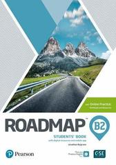 Roadmap B2 Students' Book with Online Practice,...