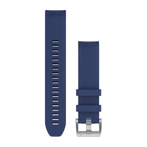 Ремешки силиконовые QuickFit 22 mm на MARQ