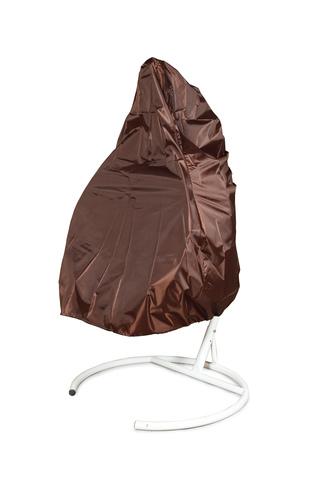 Чехол для подвесного кресла шоколад мрк
