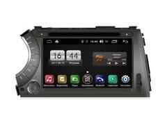 Штатная магнитола FarCar s170 для Ssang Yong Actyon Sports 12+ на Android (L158)