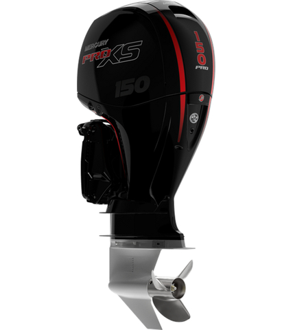 Лодочный мотор Mercury F150 L Pro XS