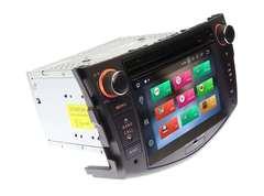 Головное устройство Toyota RAV4 2006-2012 Android 8.1 4/64GB IPS DSP модель 7А106PX5