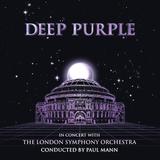 Deep Purple, The London Symphony Orchestra, Paul Mann / In Concert With The London Symphony Orchestra (Limited Edition)(3LP)