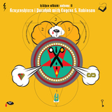 Kruzenshtern I Parohod With Eugene S. Robinson / Hidden Album - Volume II (LP)