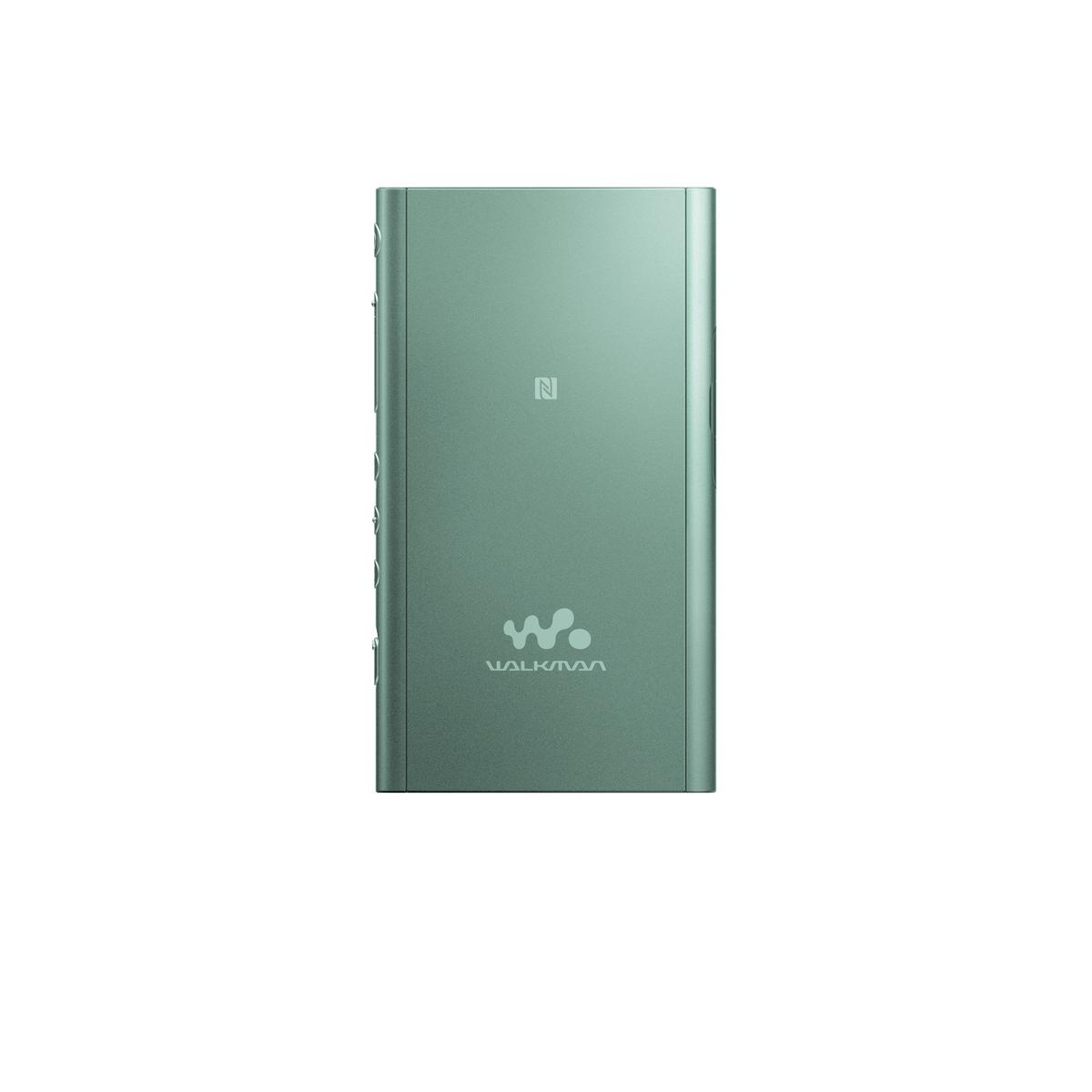 Sony Walkman NW-A55 зелёный купить в Sony Centre Воронеж