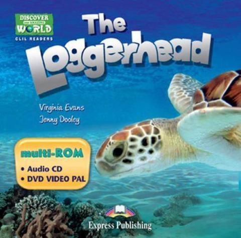The Loggerhead. Student's multi-ROM (для ученика)