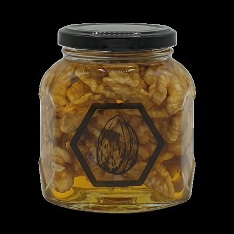 Грецкий орех в меду, 450 гр