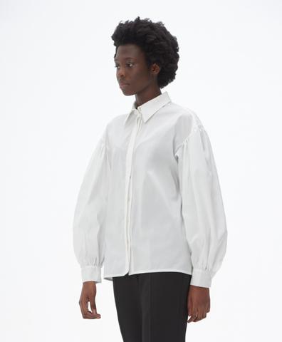 Рубашка белая 19th century