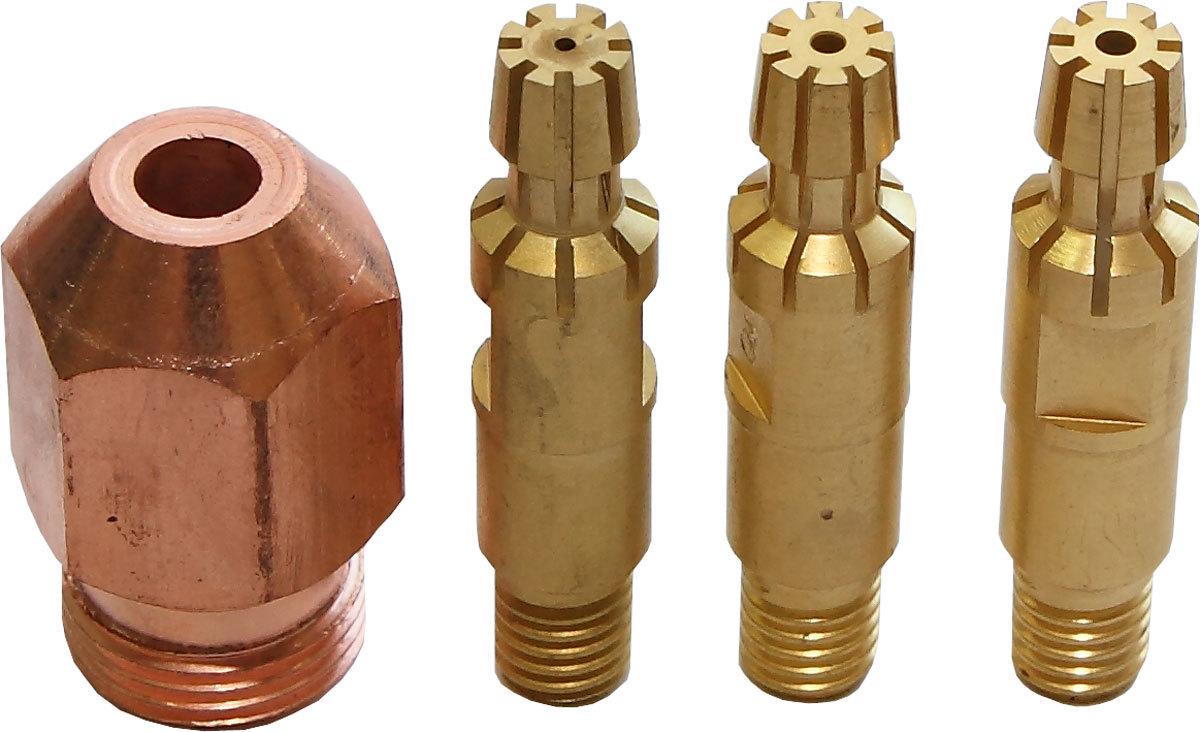 Комплект ЗИП 535-3000 (Р1-01П с шестигран.наконеч.)