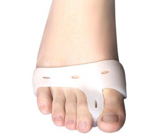 Комплект «До свидания, «косточки!» Эффект через 8 недель, доказано европейскими ортопедами