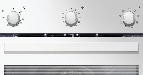 Духовой шкаф Candy FCP612W/E