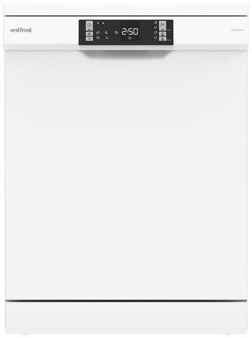 Посудомоечная машина шириной 60 см Vestfrost VFDWF605V01W