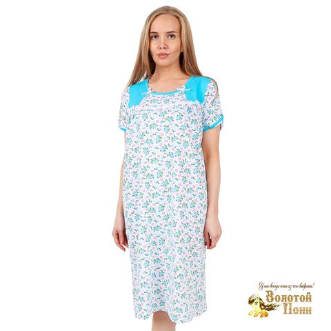 Сорочка женская (48-56) 181202-W2151