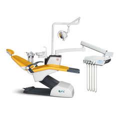 KLT 6220 стоматологическая установка с нижней подачей Roson