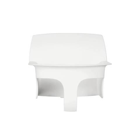 Модуль к стульчику Cybex Lemo Baby Set Porcelaine White