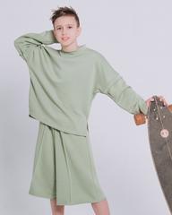 Костюм детский 24/7 kids, цвет оливка
