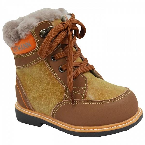 Обувь для девочек Детские зимние ортопедические полусапоги ORTMANN Kids Arno 7.19.2 9b2aba0884d4c088964bf152f02b8061.jpg