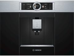 Кофемашина встраиваемая Bosch Serie | 8 CTL636ES1 фото