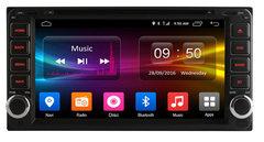Штатная магнитола на Android 6.0 для Toyota Land Cruiser рестайлинг 03-05 Ownice C500 S7699G