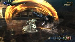 Bayonetta 2 (Nintendo Switch, английская версия)