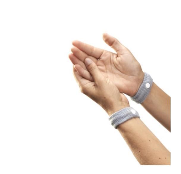 Anti-Seasickness wrist band