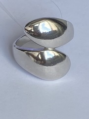 Мурсия (кольцо из серебра)