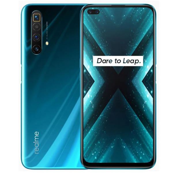 Realme X3 Super Zoom Realme X3 Super Zoom 12/256GB Glacier Blue (Синий Ледник) blue1.jpeg