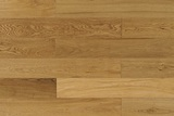 Паркетная доска Amber Wood Дуб Натур Бесцветный лак(1860 мм*189 мм*14 мм) Россия