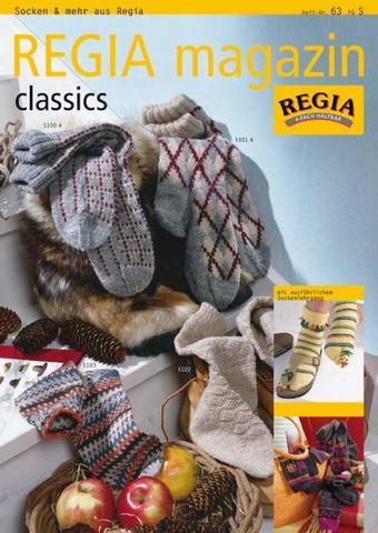 Regia Magazine 63