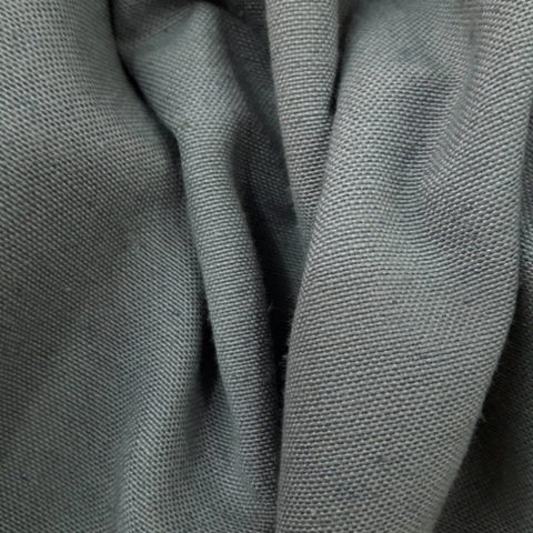 Уличная ткань Серая. Ширина - 180 см. Арт. duck_12