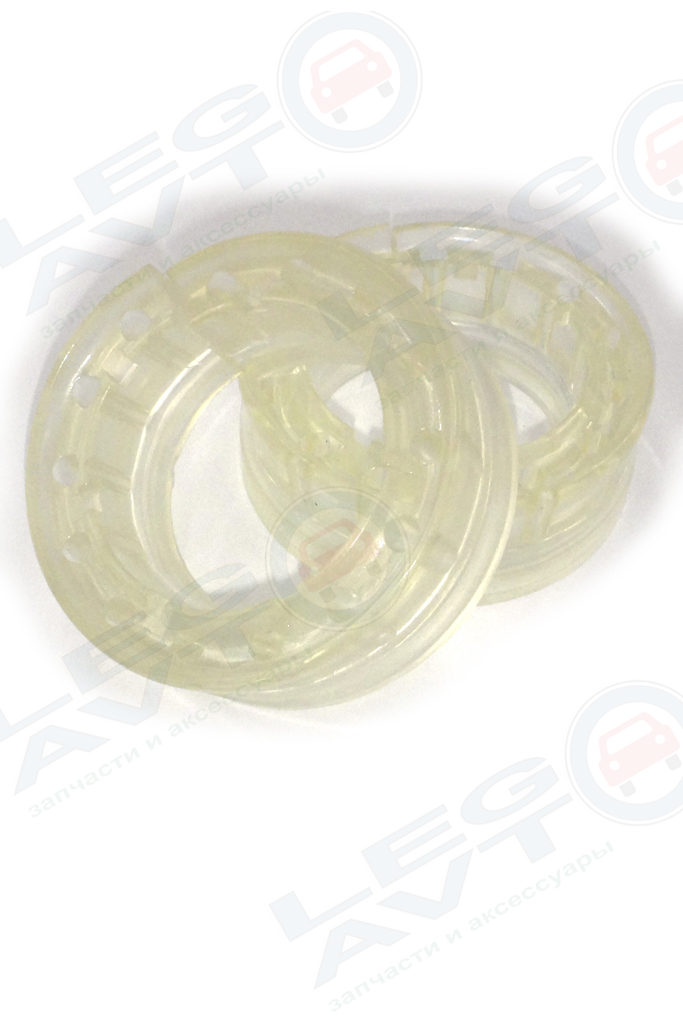 Межвитковые проставки в пружины - силиконовые, универсальные