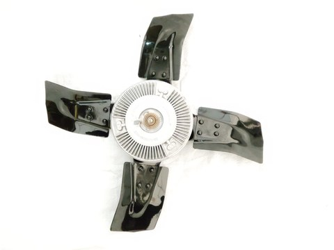 Гидромуфта привода вентилятора змз 409 УАЗ 452 (инжектор) Патриот, Хантер, 3160, 469 (вентилятор на 4 лопасти) / 3741-1308070