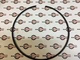 Стопорное кольцо бортовой передачи jcb 3cx 4cx  821/00210