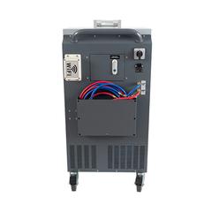 Установка для заправки авто кондиционеров GrunBaum AC7500S SMART FLUSHING, автоматическая, R134