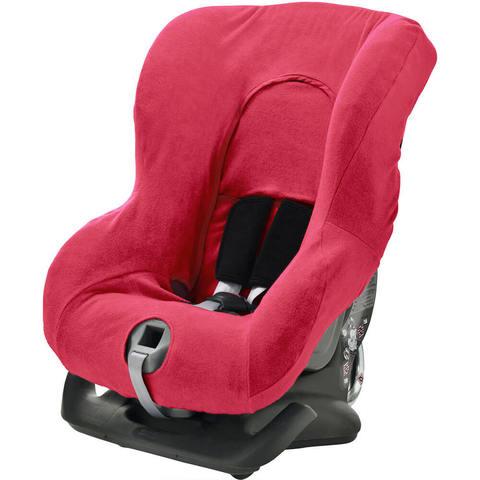 Romer Летний чехол для автокресла First Class Plus, розовый