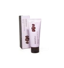 Innisfree - Успокаивающая маска кремового типа (Фиолетовая)
