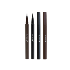 Подводка TheYEON NO Smudge Eyeliner Pen (2 цвета)