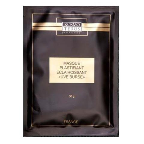 Моделирующая маска с отбеливающим эффектом/ Masque plastifiant Eclaircissant Uve Burse, KOSMOTEROS (Космотерос), 30 / 360 гр