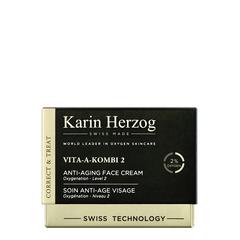 Karin Herzog Интенсивный кислородный крем для лица Vita-A-Kombi 2
