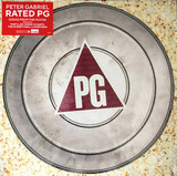 Peter Gabriel / Rated PG (LP)