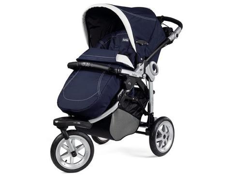 PEG-PEREGO GT3 COMPLETO / 01