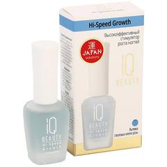Высокоэффективный стимулятор роста ногтей IQ Beauty 12,5 мл